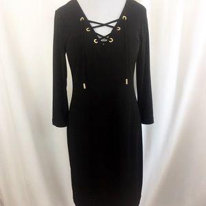 Calvin Klein Dresses - NWOT Calvin Klein jersey knit dress